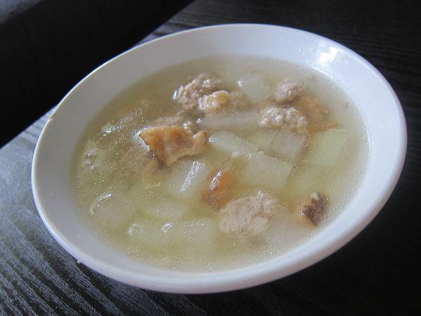 Filipino Food Good For Winter